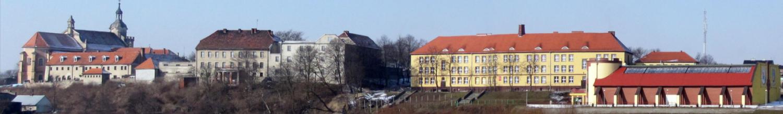 Szkoła Podstawowa im. Jana Pawła II w Pyzdrach
